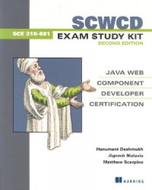 Download SCWCD Exam Study Kit, 2nd Edition free book as pdf format