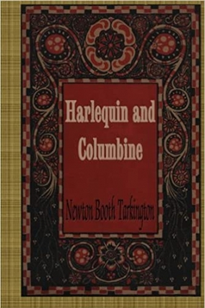 Download Harlequin and Columbine free book as epub format