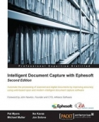 Book Intelligent Document Capture with Ephesoft, Second Edition free