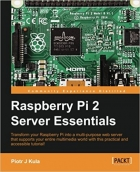 Book Raspberry Pi 2 Server Essentials free