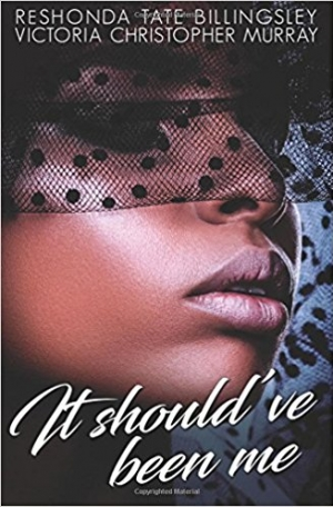 Download It Should've Been Me free book as epub format