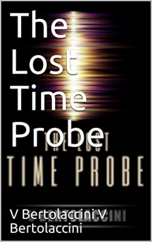 Download The Lost Time Probe free book as epub format