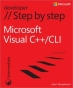 Book Microsoft Visual C++/CLI Step by Step free