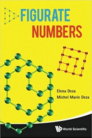 Download Figurate Numbers free book as pdf format