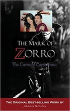 Book The Mark of Zorro: The Curse of Capistrano free