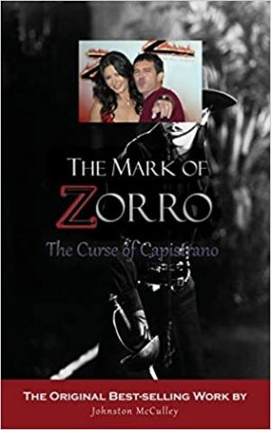 Download The Mark of Zorro: The Curse of Capistrano free book as epub format