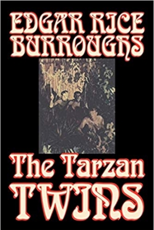 Download The Tarzan Twins free book as epub format