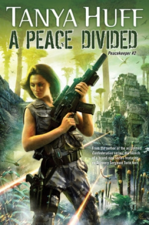 Download A Peace Divided free book as epub format