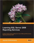 Book Learning SQL Server 2008 Reporting Services free