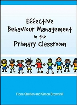 Download Effective Behaviour Management in the Primary Classroom free book as pdf format