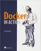 Book Docker in Action free