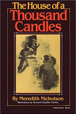 Download The House of a Thousand Candles free book as pdf format