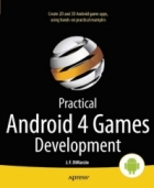 Book Practical Android 4 Games Development free