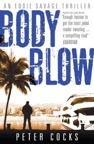 Download Body Blow free book as epub format