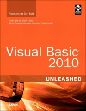 Download Visual Basic 2010 Unleashed free book as pdf format