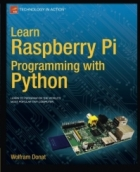 Book Learn Raspberry Pi Programming with Python free