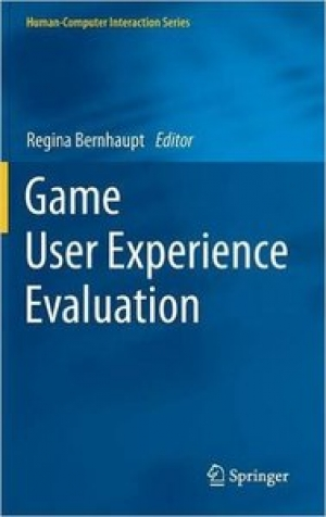 Download Game User Experience Evaluation free book as pdf format