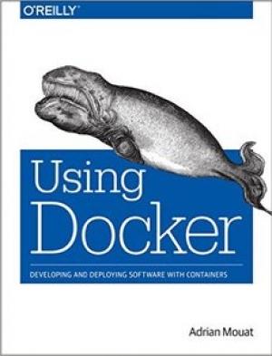 Download Using Docker free book as pdf format