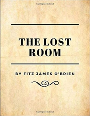 Download The Lost Room free book as epub format