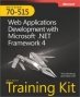 Book Exam 70-515: Web Applications Development with Microsoft .NET Framework 4 free