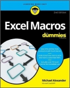 Book Excel Macros For Dummies, 2nd Edition free
