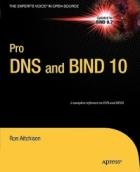 Book Pro DNS and BIND 10 free