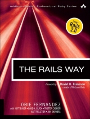 Download The Rails Way free book as pdf format