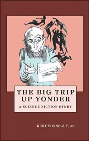 Download The Big Trip Up Yonder free book as epub format
