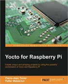 Book Yocto for Raspberry Pi free