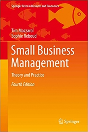 Download Small Business Management: Theory and Practice free book as pdf format