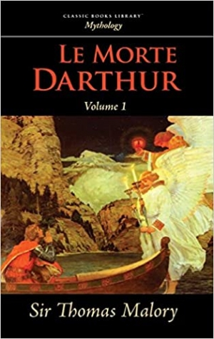 Download Le Morte Darthur, Vol. 1 free book as pdf format