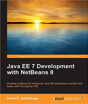Download Java EE 7 Development with NetBeans 8 free book as pdf format