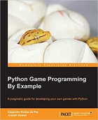 Book Python Game Programming by Example free