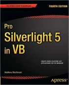 Book Pro Silverlight 5 in VB, 4th Edition free