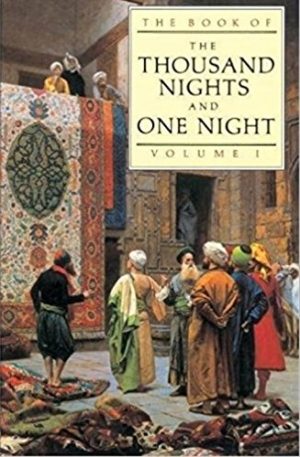 Download The Book of the Thousand Nights and a Night, vol 1 free book as pdf format