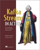 Book Kafka Streams in Action free