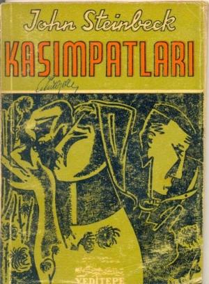 Download Kasımpatları free book as pdf format