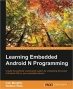 Book Learning Embedded Android N Programming free