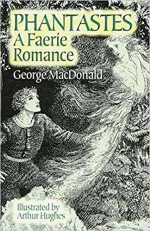 Download Phantastes, A Faerie Romance free book as pdf format