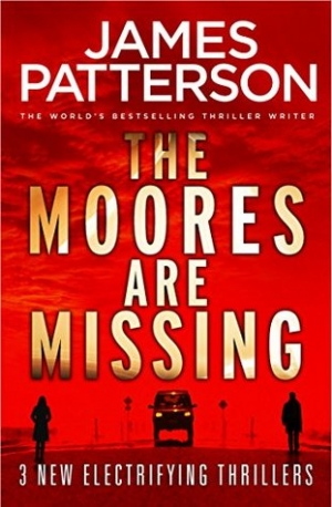 Download The Moores Are Missing free book as epub format