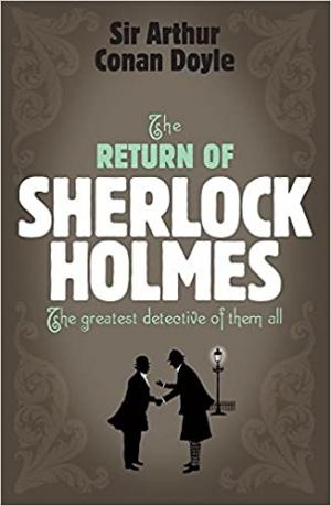 Download The Return of Sherlock Holmes free book as epub format