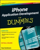 Book iPhone Application Development For Dummies, 4th Edition free