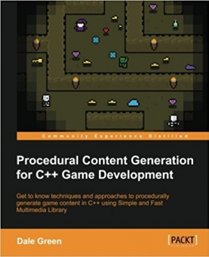 Download Procedural Content Generation for C++ Game Development free book as pdf format