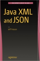 Book Java XML and JSON free