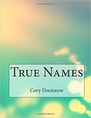 Download True Names free book as epub format