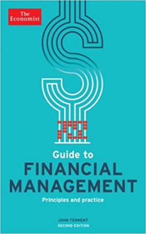 Download The Economist Guide to Financial Management: Principles and practice (Economist Books) free book as epub format