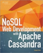 Book NoSQL Web Development with Apache Cassandra free