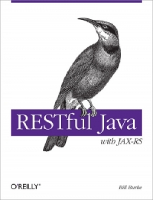 Download RESTful Java with JAX-RS free book as pdf format