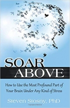 Book Soar Above How to Use the Most Profound Part of Your Brain Under Any Kind of Stress free