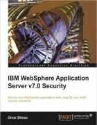 Book IBM WebSphere Application Server v7.0 Security free
